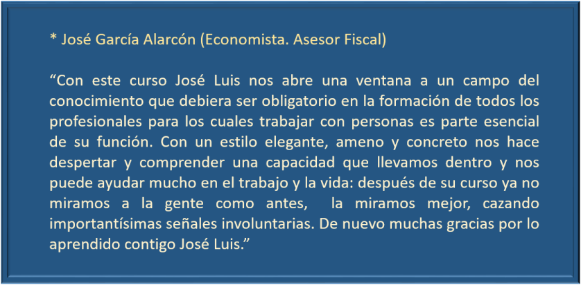 Jose Garcia Alarcon