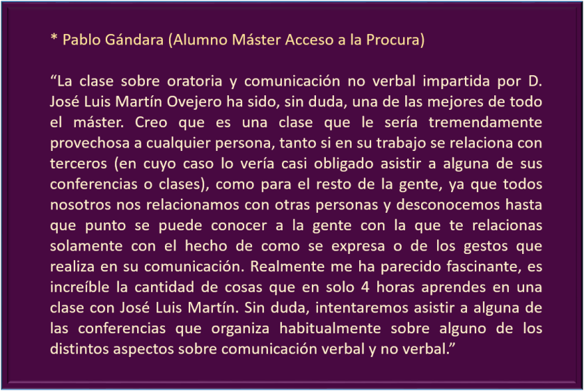 Pablo Gandara