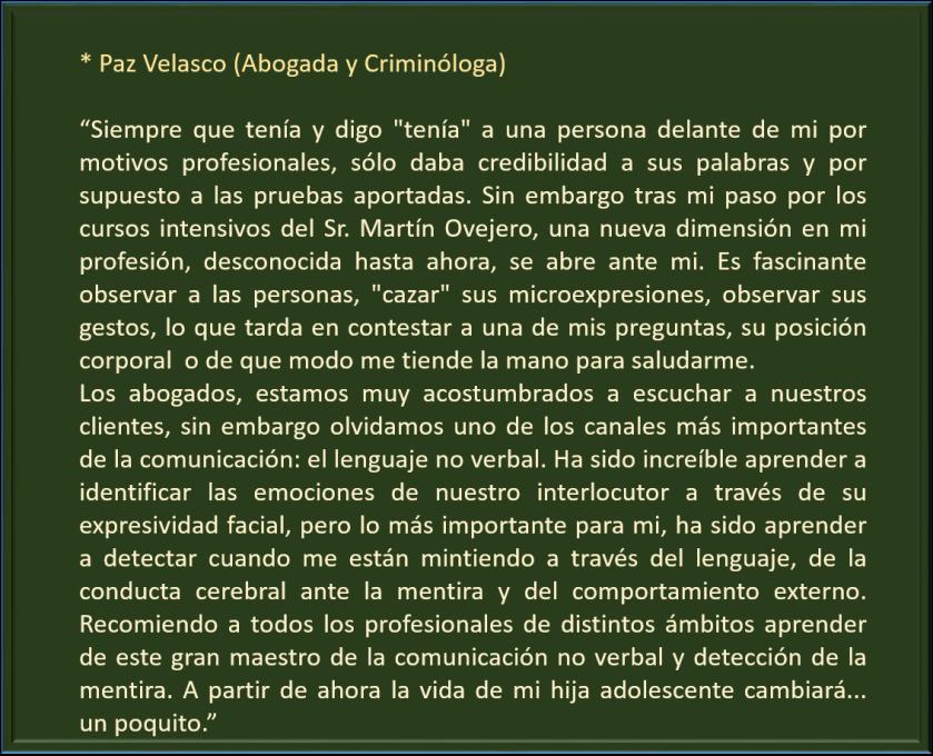 Paz Velasco
