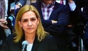 03 03 2016 / Palma / Baleares / juicio caso noos , declara la infanta Cristina
