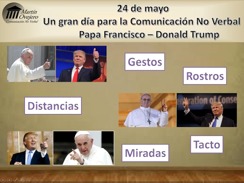 Papa Trump
