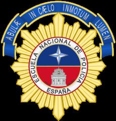 ESCUELA NACIONAL DE POLICIA