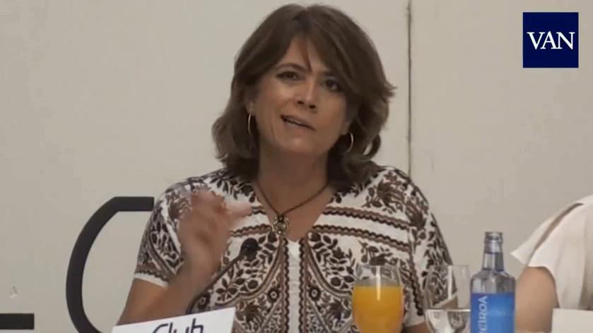 Dolores Delgado I