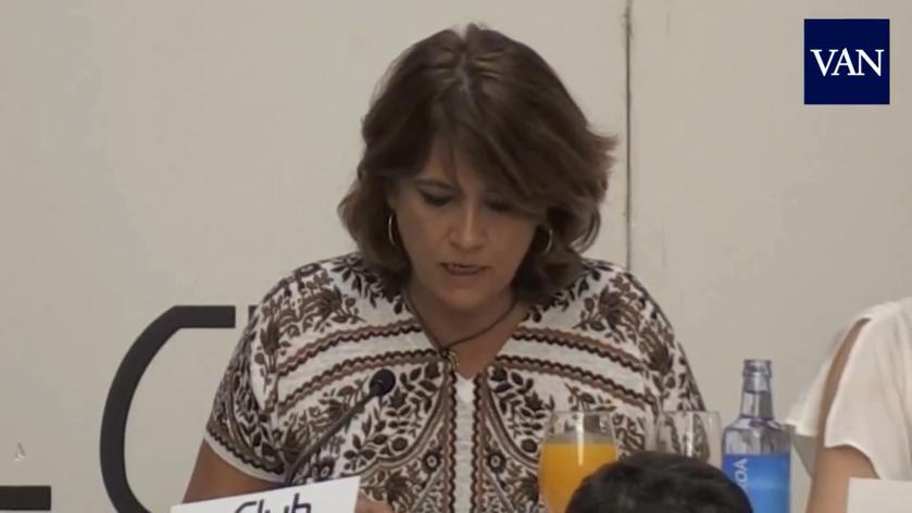 Dolores Delgado V