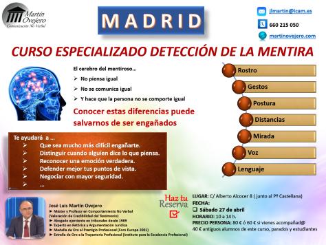 DM MADRID