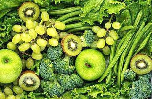 alimentos-verdes