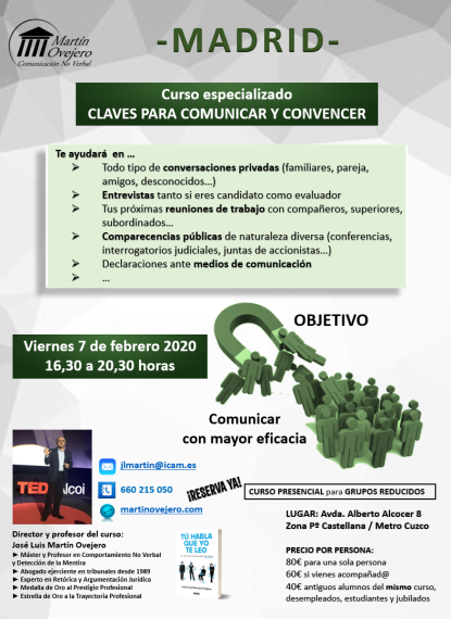 MADRID CCC