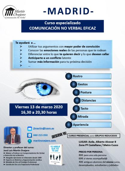 MADRID CNV2