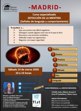 MADRID DM