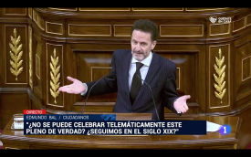 Edmundo Bal3